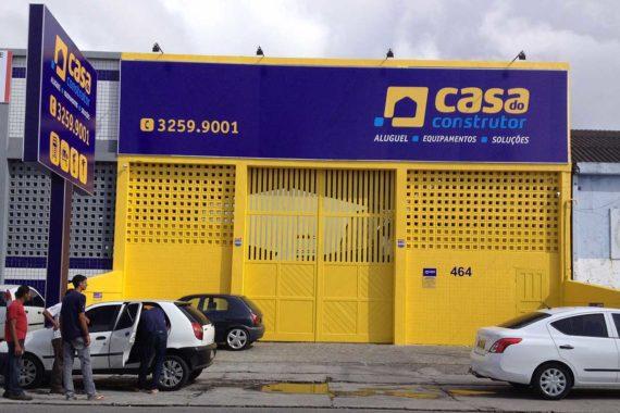 Casa do Construtor Aracaju