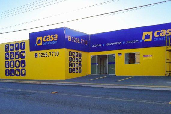 Casa do Construtor Aracruz