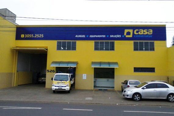 Casa do Construtor Arapongas