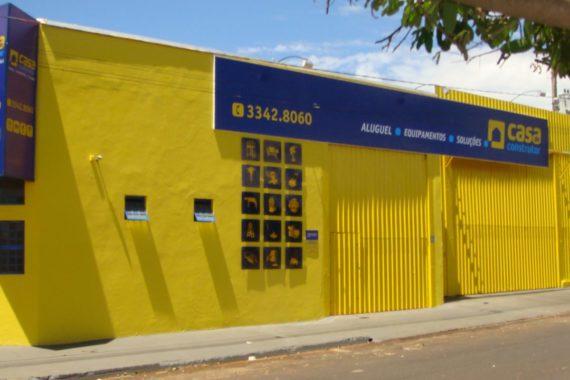 Casa do Construtor Bebedouro