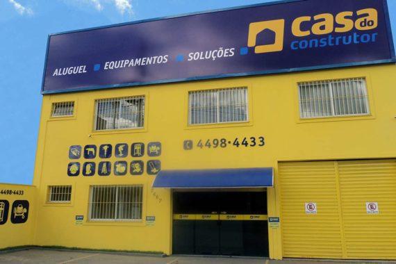 Casa do Construtor Cajamar
