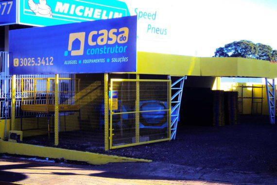 Casa do Construtor Campo Grande 2