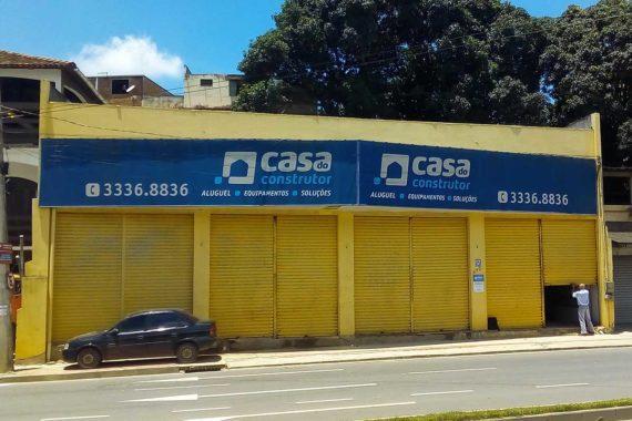 Casa do Construtor Cariacica