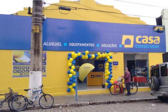 Casa do Construtor Cruzeiro