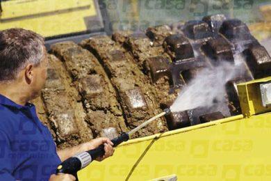 Banner Equipamentos de limpeza Menu
