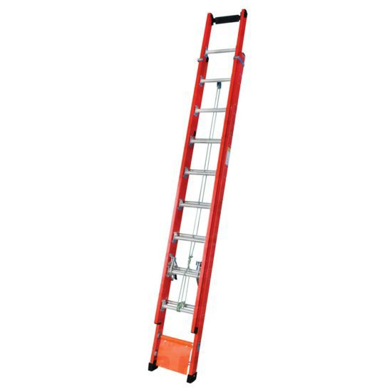 Escada de extensão
