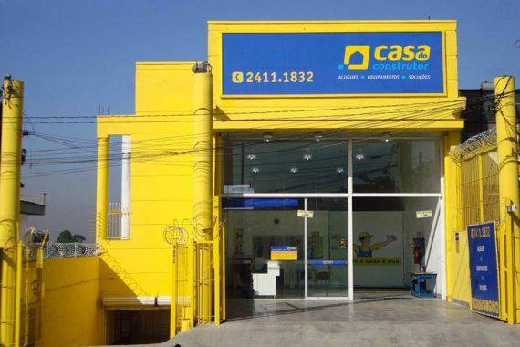 Casa do Construtor Guarulhos 1