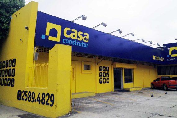 79e7ea17250f9 Rio de Janeiro-RJ (São Cristóvão) - Casa do Construtor