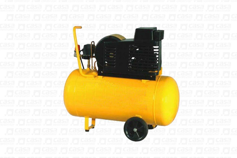 Safety compressor de ar