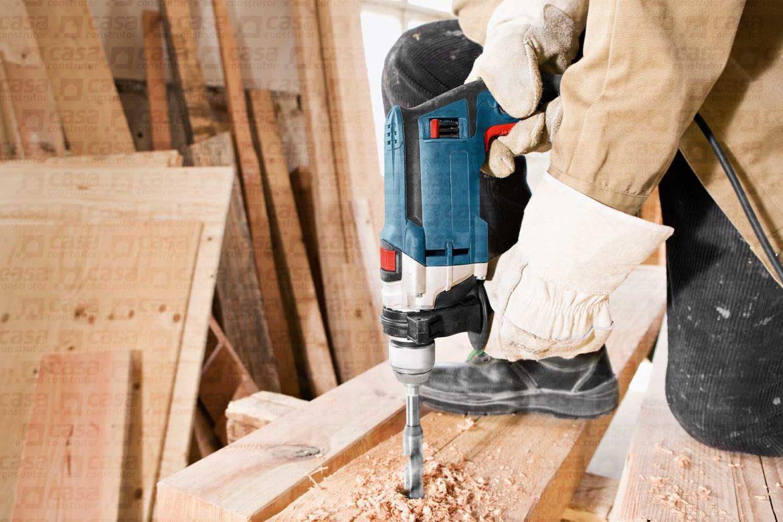 Safety ferramentas elétricas