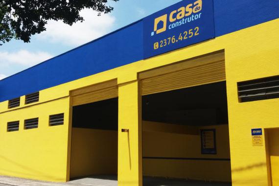 Casa do Construtor São Caetano do Sul