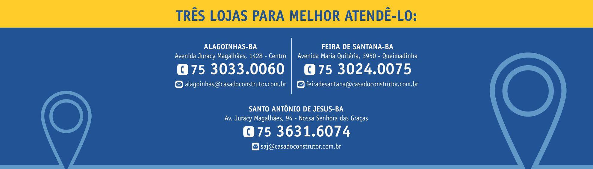 Santo Antônio de Jesus-BA