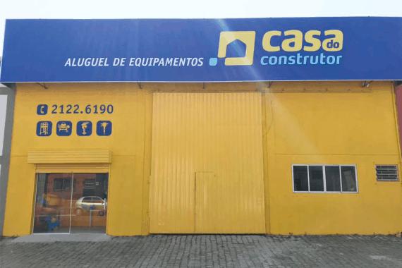 Casa do Construtor Balneário Camboriú