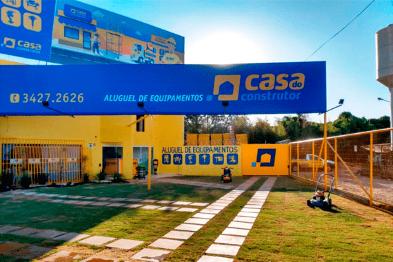 Casa do Construtor Brasília Lago Sul