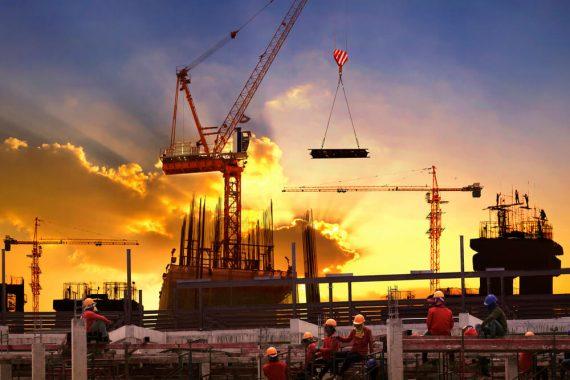 6 dicas para promover mais segurança no canteiro de obra