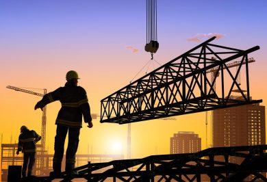 Afinal a mecanização na construção civil e viável