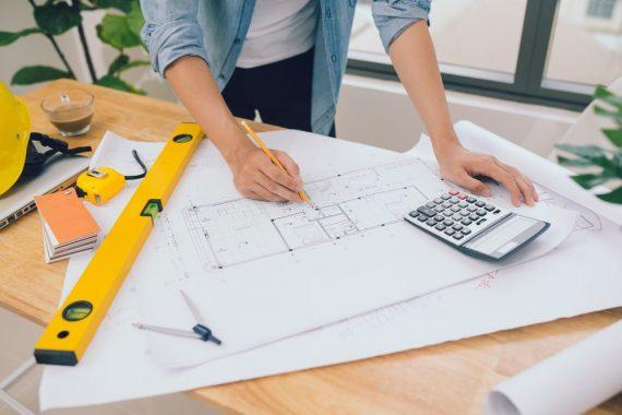 como economizar na construção