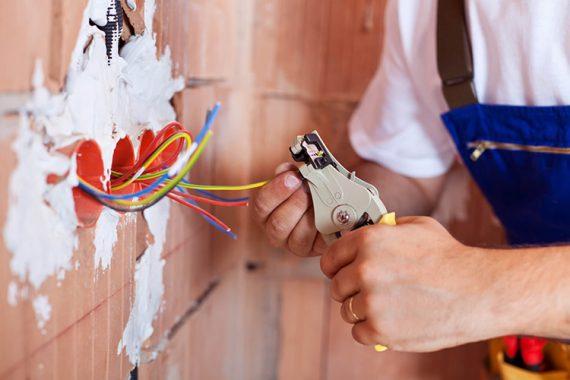 cuidados instalação elétrica residencial