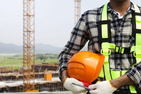 epi equipamentos de proteção individual quais usar em uma obra