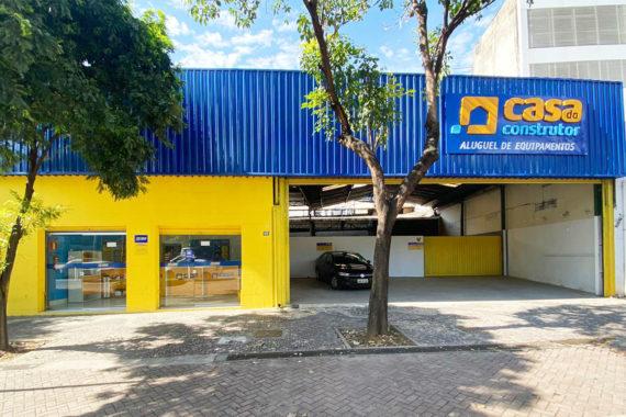 Casa do Construtor Belo Horizonte