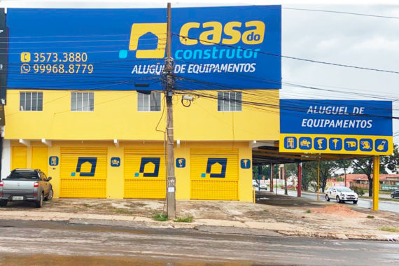Casa do Construtor Brasília Ceilândia