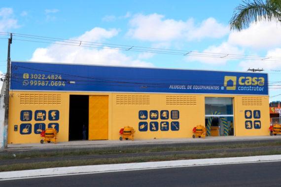 Casa do Construtor Feira de Santana 2